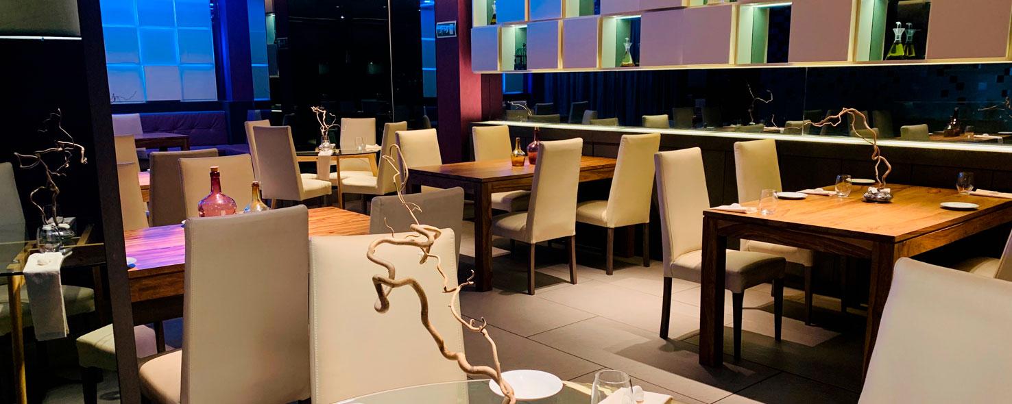 Salon Restaurante El Quinto Sabor 1